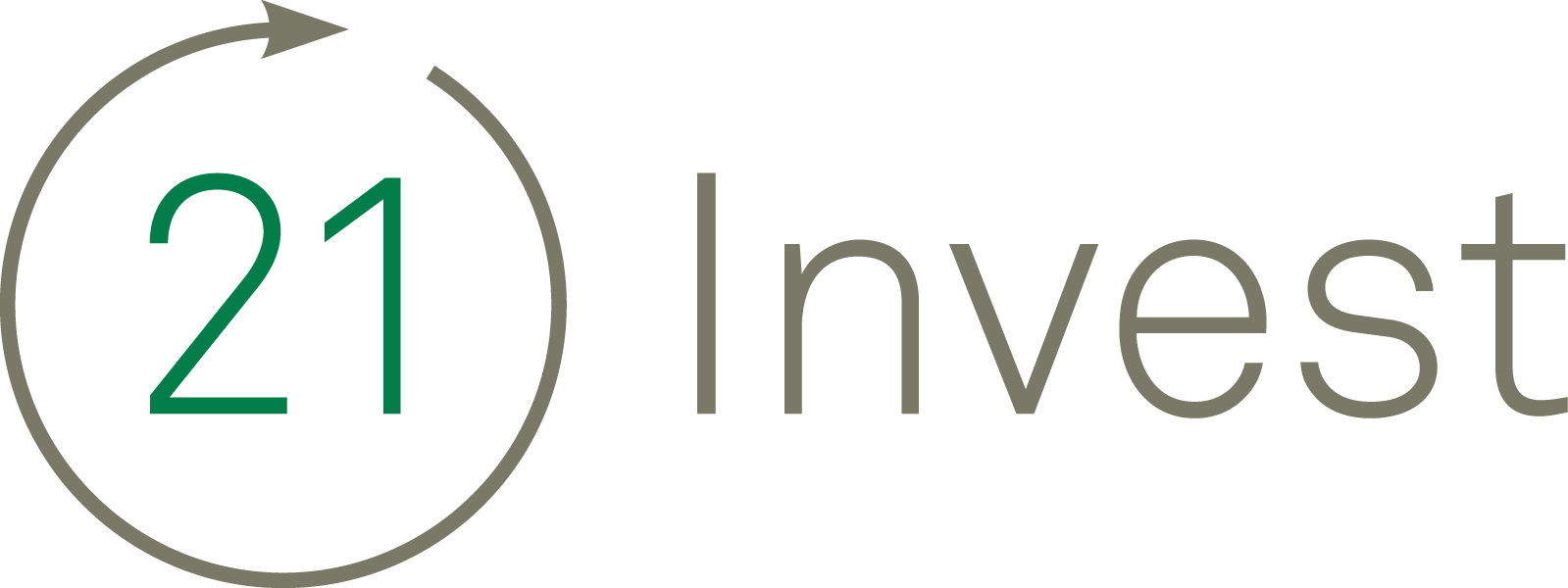 logo du fond  21 Invest