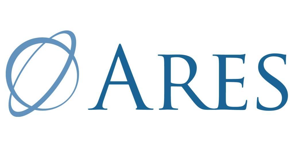 logo du fond  ARES MANAGEMENT