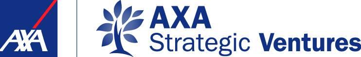 logo du fond  AXA Venture Partners