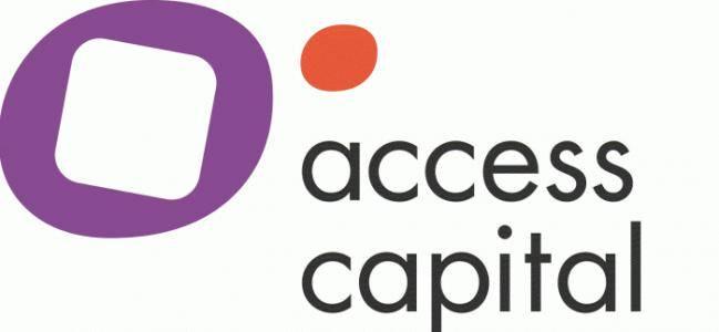 logo du fond  Access Capital Partners