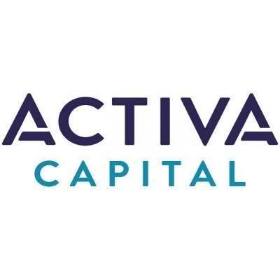 logo du fond  Activa Capital