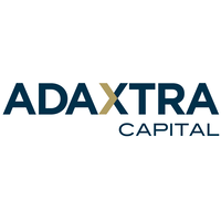 logo du fond  Adaxtra Capital