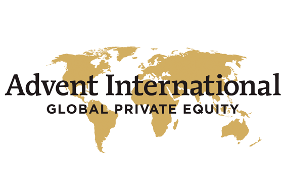 logo du fond  Advent International