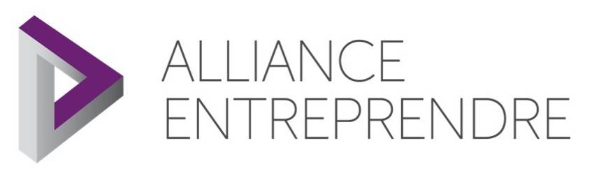 logo du fond  Alliance Entreprendre