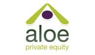 logo du fond  Aloe Private Equity
