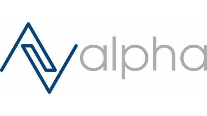 logo du fond  Alpha Private Equity