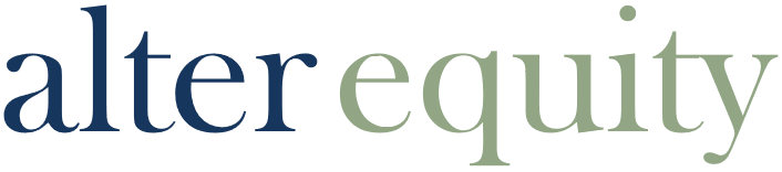 logo du fond  Alter Equity