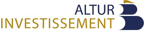 logo du fond  Altur Investissement