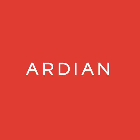 logo du fond  Ardian France