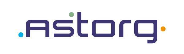 logo du fond  Astorg