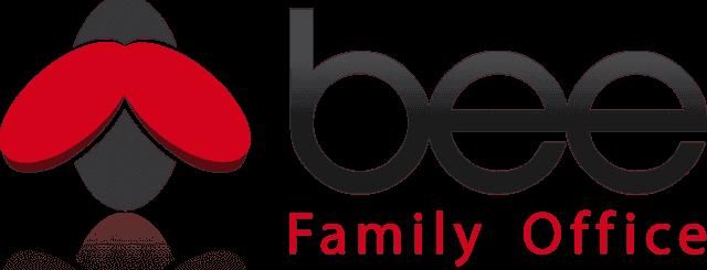 logo du fond  BEE Family Office