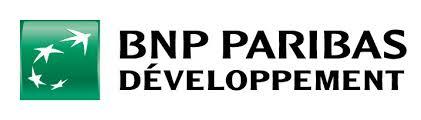 logo du fond  BNP Paribas Développement