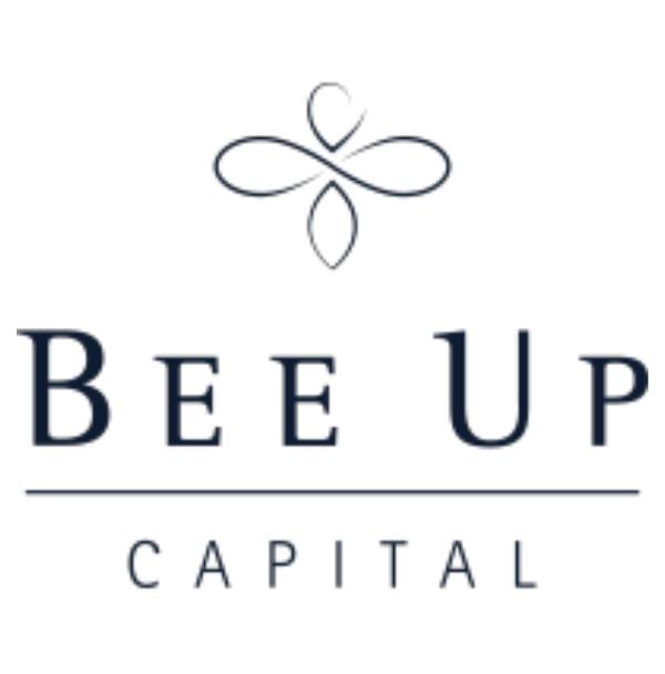 logo du fond  Bee Up Capital