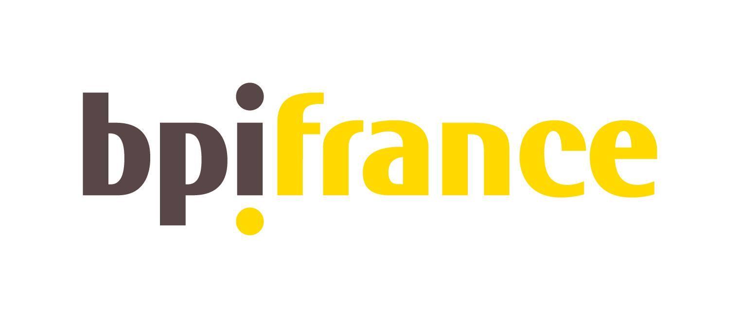 logo du fond  Bpifrance Investissement