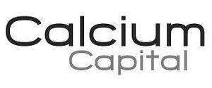 logo du fond  Calcium Capital