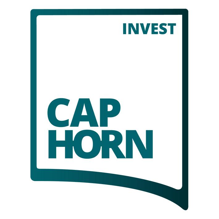 logo du fond  Caphorn Invest