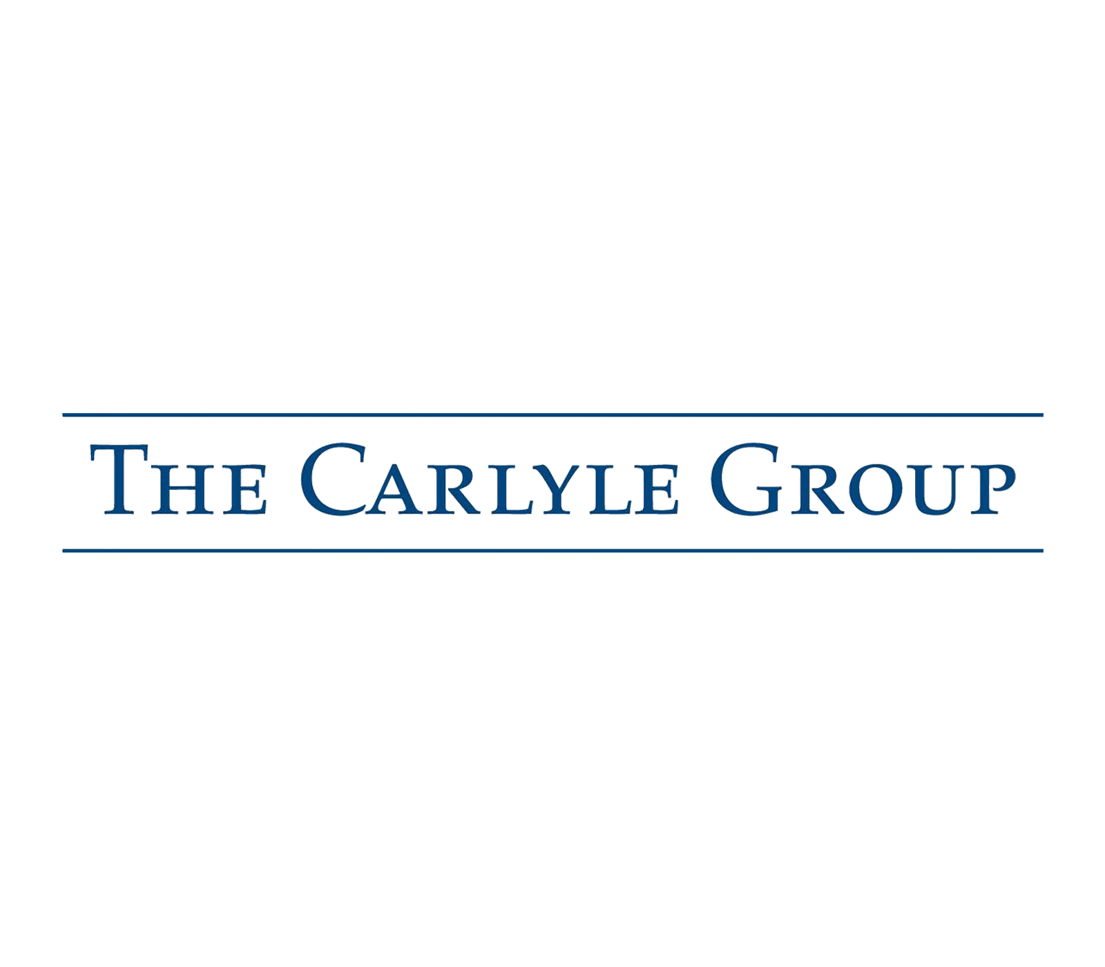 logo du fond  Carlyle Group