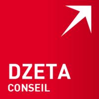 logo du fond  DZETA CONSEIL