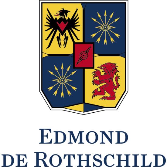 logo du fond  Edmond de Rothschild Private Equity