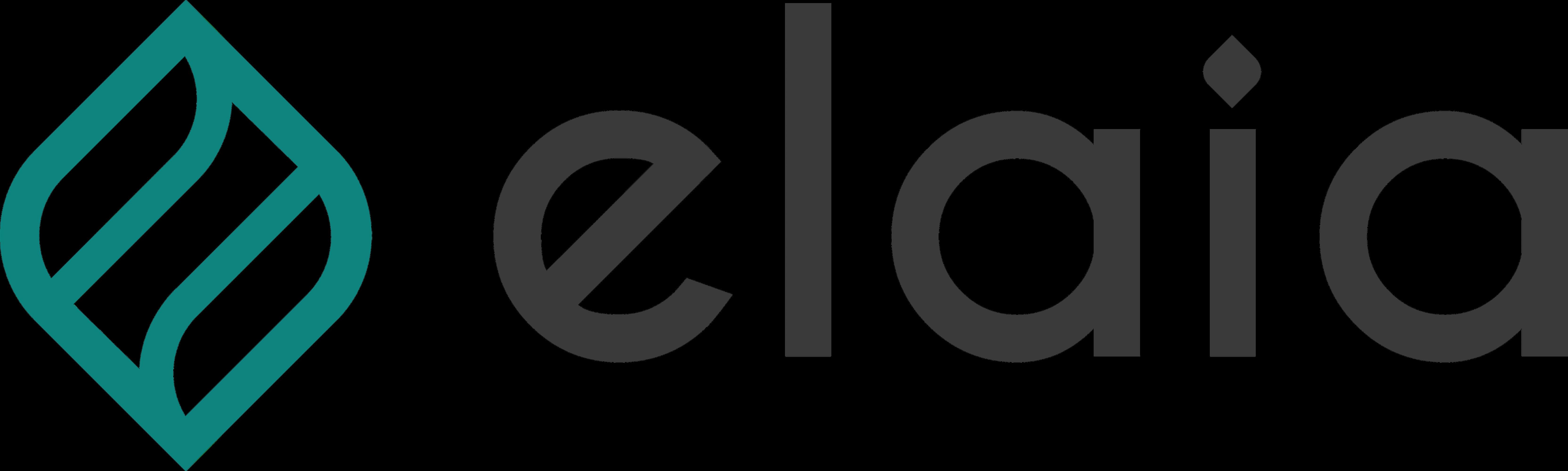 logo du fond  Elaia Partners