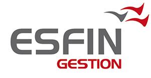 logo du fond  Esfin Gestion