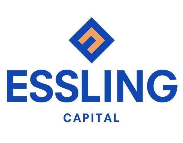 logo du fond  Essling Capital