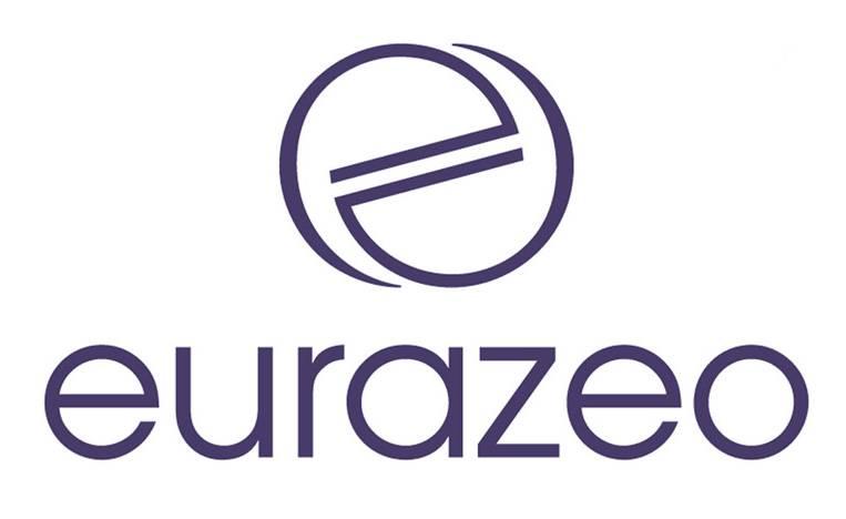 logo du fond  Eurazeo
