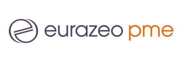 logo du fond  Eurazeo PME