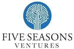 logo du fond  Five Seasons Ventures