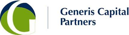 logo du fond  Generis Capital Partners
