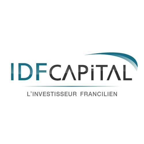 logo du fond  IDF Capital