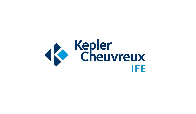 logo du fond  Kepler Cheuvreux IFE