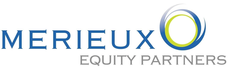 logo du fond  Merieux Equity Partners