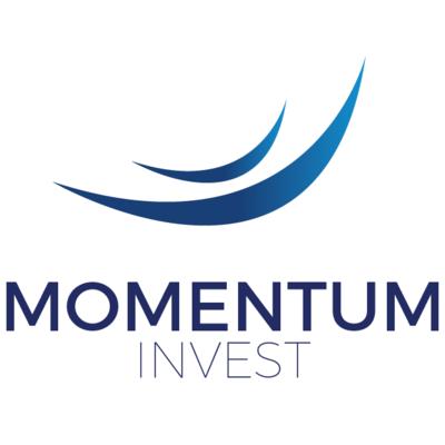 logo du fond  Momentum Invest