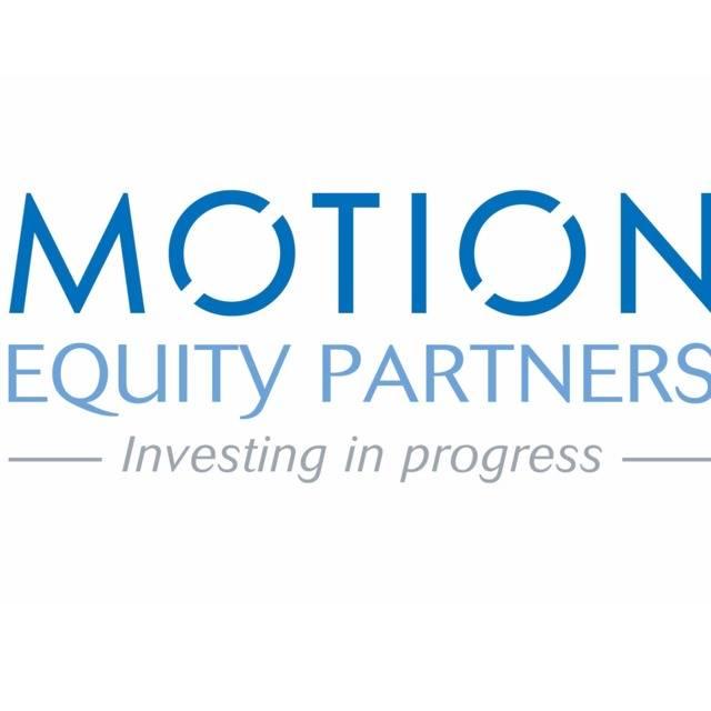 logo du fond  Motion Equity Partners
