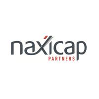logo du fond  Naxicap Partners