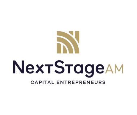 logo du fond  Nextstage AM