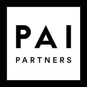 logo du fond  PAI Partners