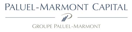 logo du fond  Paluel-Marmont Capital