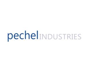 logo du fond  Pechel Industries