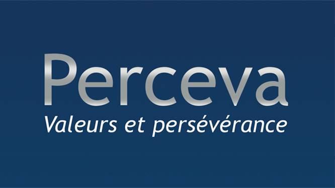 logo du fond  Perceva