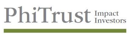 logo du fond  Phitrust Impact Investors