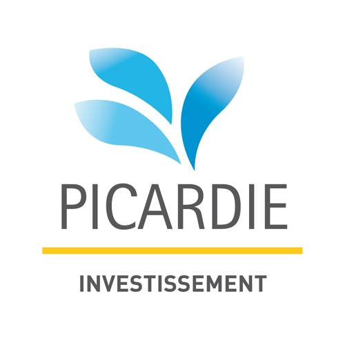 logo du fond  Picardie Investissement Gestion