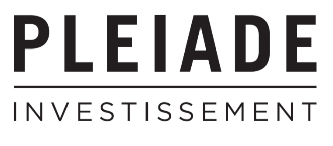 logo du fond  Pléiade Investissement