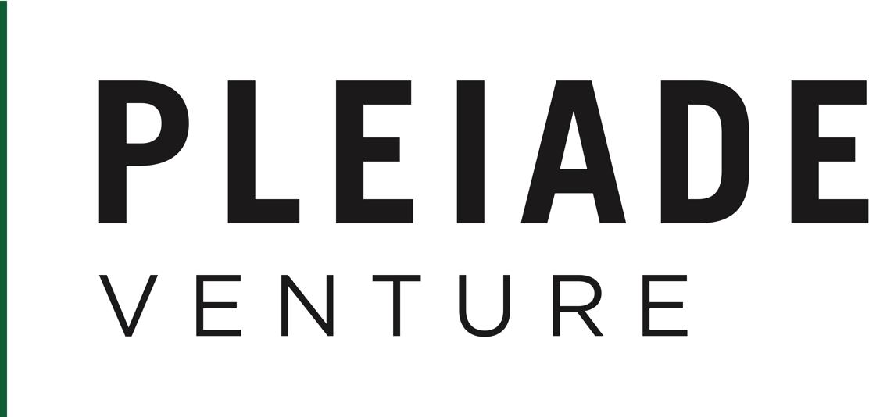 logo du fond  Pléiade Venture