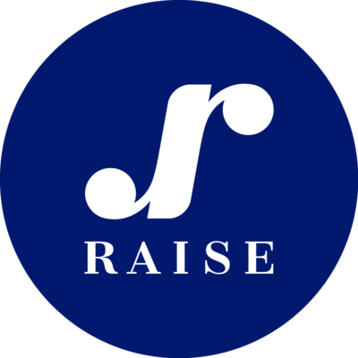 logo du fond  RAISE