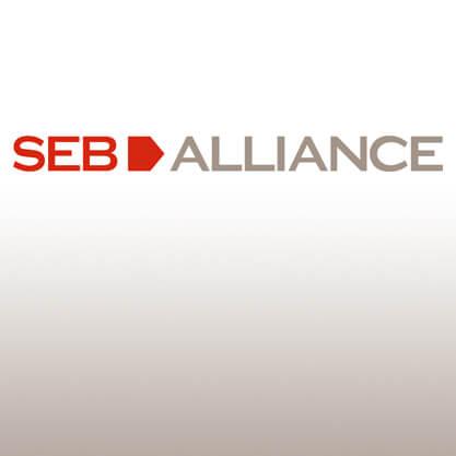 logo du fond  SEB Alliance