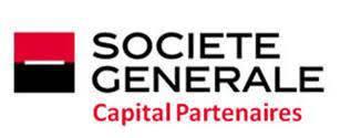 logo du fond  Société Générale Capital Partenaires