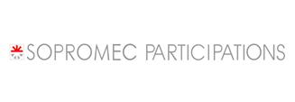 logo du fond  Sopromec Participations