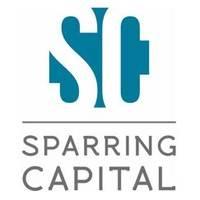 logo du fond  Sparring Capital